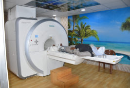 RADIOLOGY MRI